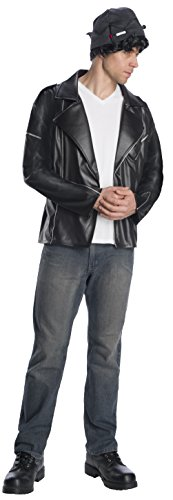 Rubie's Costume Co Riverdale Deluxe Jughead Jones Costume Jacket, As Shown, Standard]()
