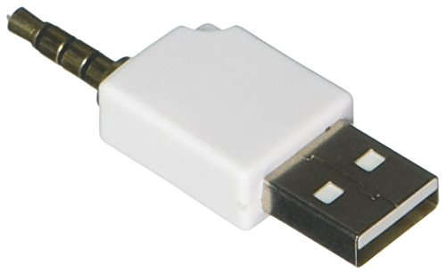 (Generic USB Adapter for Apple iPod Shuffle 2)