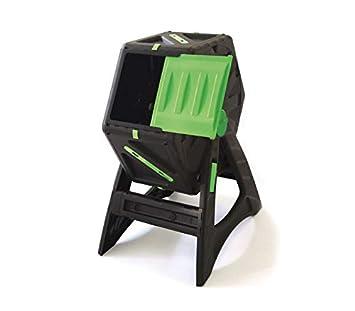 UPP Carga de compostador 70L | Roll de – Compostador | Composter | Interno ventilación |