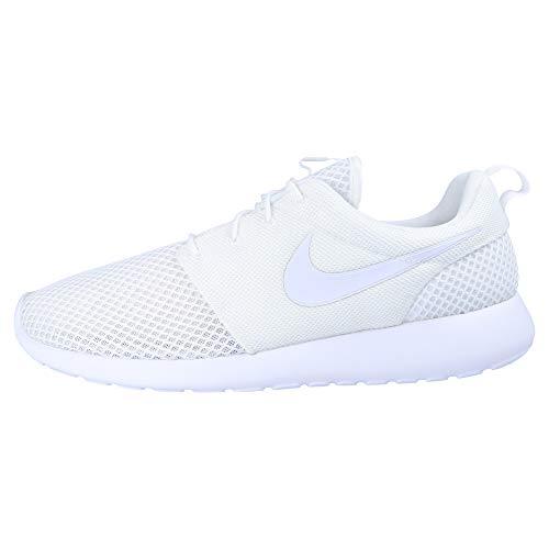 Baskets Sportswear Blanc Se Mode Homme Roshe One Nike dzxXTvT