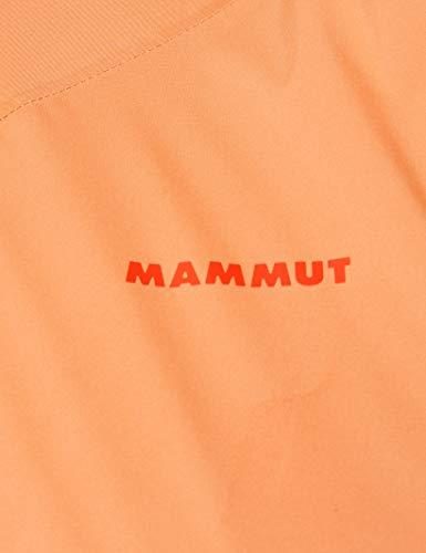 Mammut Women Albula Hooded Hardshell Jacket