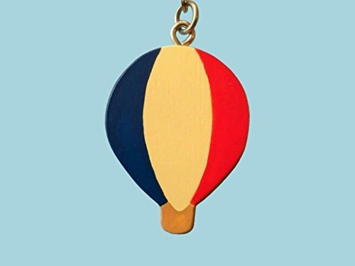 Hot Air Balloon Pendant Light