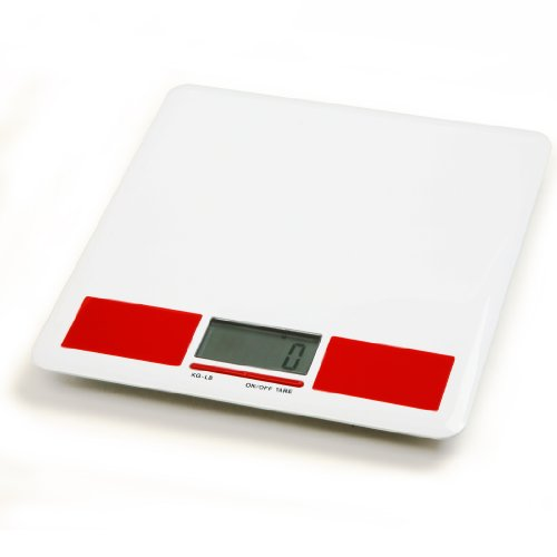 Norpro Digital Diet Kitchen Scale Weighs up to 11 Pounds (5 Kg)