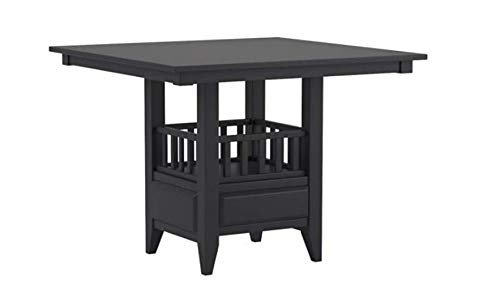 dining counter height table set - 5