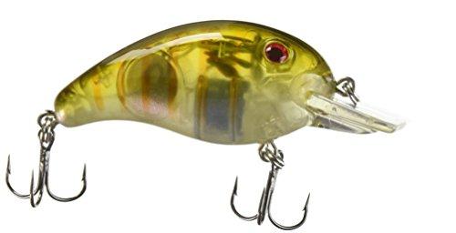 Bream Master - Livingston Lures 0235 DM JR True Bream Fishing Terminal Tackle, Multicolor