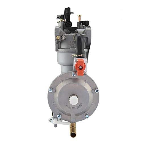 Asixx Carburador, carburador para Honda GX390 188F 190F generador ...