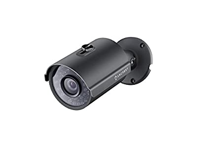 Amcrest ProHD Outdoor 1080P POE Bullet IP Security Camera - IP67 Weatherproof, 1080P (1920 TVL), IP2M-842E (Certified Refurbished) from Amcrest