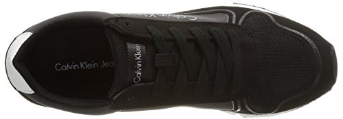 Nero Calvin Jeans Uomo Klein 000 Jude Bbk da Sneakers AYYxURrq