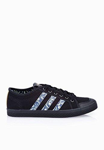 Adidas HONEY LOW Basket mode femme Noir