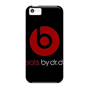 High Quality Mobile Cover For iPhone 5 5s With Custom Realistic Beats By Dr Dre Image JamieBratt