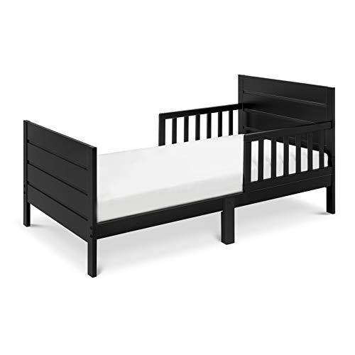 (DaVinci Modena Toddler Bed in Ebony)