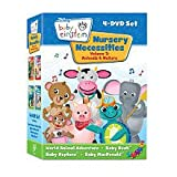 Baby Einstein: Nursery Necessities Animals & Nature, Vol. 2 DVD Set Image