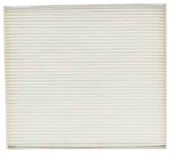 TYC 800026P Hyundai Replacement Cabin Air Filter