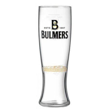 bulmers-tall-pint-glasses-568ml-20oz-set-of-4-4-beer-mats-by-bulmers
