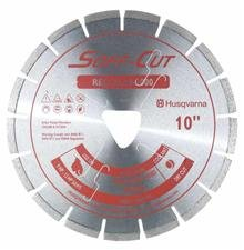 Husqvarna Construction Products 542777007 XL6 3000 Soff Cut Ultra Early Entry Diamond Blade by Husqvarna
