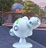Burger King Kids Meal Planet 51 Movie Universal Projector Toy 2009