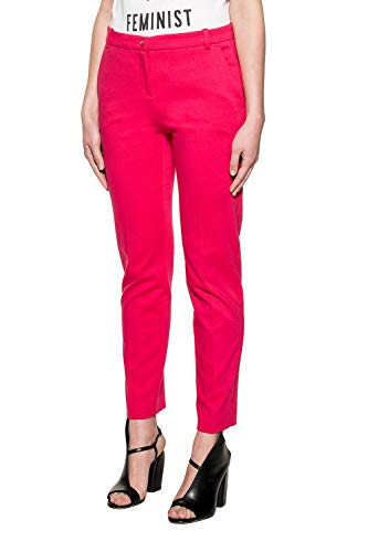 Rojo Pinko 1g130x6200r51 Viscosa Ropa Mujer rgrnqxp