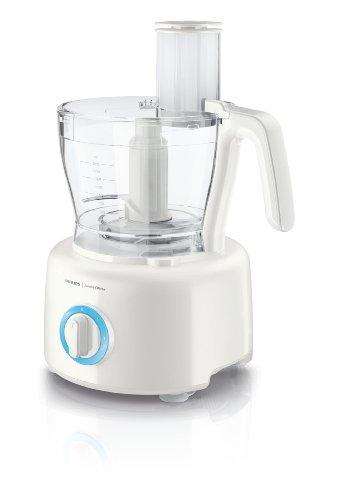 Philips hr7782 00 robot de cocina jamie oliver 1000w - Robot de cocina philips ...