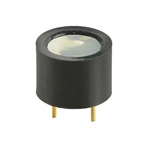 5 pieces Speakers /& Transducers Buzzer 14mm rnd 4.25kHz 30V TH