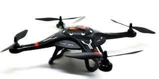 CHEERSON CX - 32S 5.8G FPV Quadcopter - BLACK