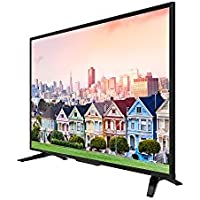 Element 39 Smart LED TV Model ELSW3917BF Class HD (720P)