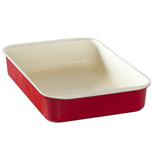 Nordic Ware Performance Bakeware Baking Pan, Large by Nordic Ware