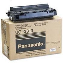 PANUG3313 - Panasonic Black Fax Toner Cartridge
