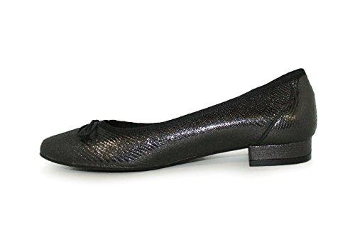 Bailarina de mujer - Maria Jaen modelo 150N Negro