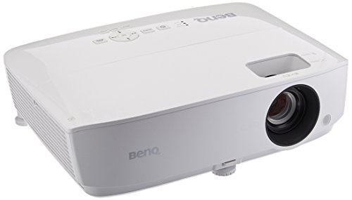 BenQ MH530FHD 1080p 3300 Lumens DLP Home Theater Video Projector - Home Entertainment Series (Renewed)