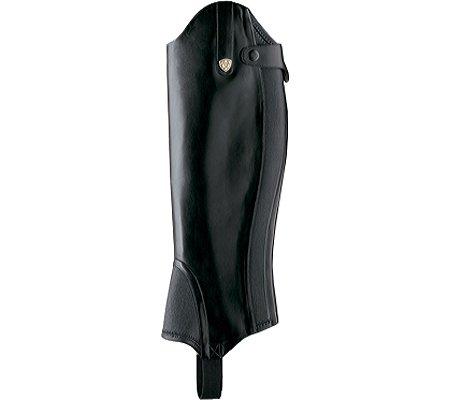 Ariat Unisex Adult Monaco Chaps Black Calf lag3QIK8kc