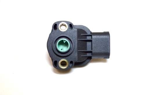 - PT Auto Warehouse TPS-138 - Throttle Position Sensor