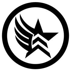 Legion Costume Mass Effect (Paragade Symbol Vinyl Decal Sticker|Cars Trucks Vans Walls Laptops Cups|Black|5 In|KCD829)