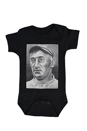 Honus Wagner Onesie (Honus Wagner Shirt compare prices)