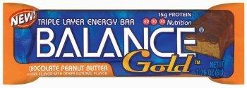 - Balance Bar Choc Pbutter Size 1.76z Balance Bar Chocolate Peanut Butter Gold 1.76z Ea