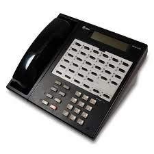 Avaya MLS 34D Telephone Black (Certified Refurbished) (34d Telephone)