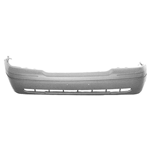 CPP Front Bumper Cover for 98-11 Ford Crown Victoria FO1000455