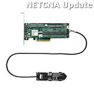417836-B21 HP Smart Array P400 Battery Cable Kit Compatible Product by NETCNA
