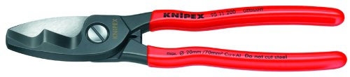 Knipex 9511200 8 Inch Cable Shears