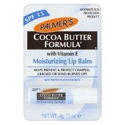 Palmers Beurre de Cacao Lip Balm SPF 15 0,15 oz (pack 3)