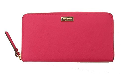 Kate Spade New York Neda Laurel Way Cluth, Wallet WLRU2669 686 by Kate Spade New York
