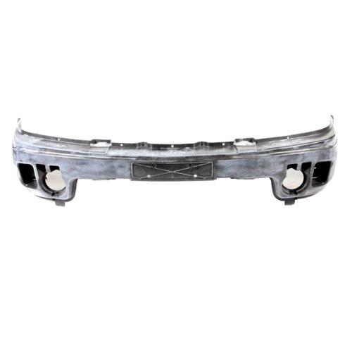 CarPartsDepot 348-19462-10, Front Bumper Reinforcement Impact Bar Rebar
