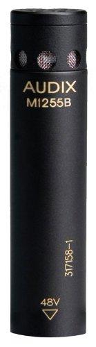 Audix M1255B Miniaturized Condenser Microphone Cardioid Standard