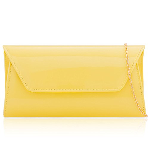 Xardi London, Poschette giorno donna Yellow
