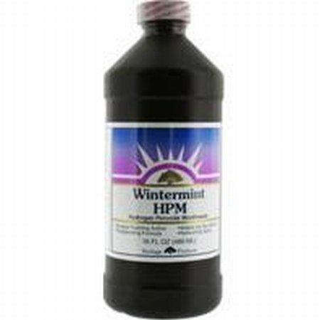 hydrogen peroxide rinse - 2