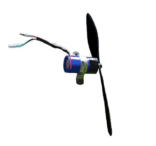 Small Wind Turbine Generator Blue product image