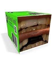 Prótesis dental temporal Quick Dental Tooth TM