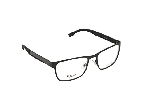 Boss Hugo Boss Eyeglasses - Hugo Boss eyeglasses BOSS 0686 HXJ Metal Matt Black