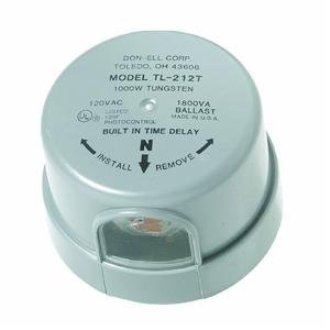 Do it Electric Photocell Lamp Control ELECTRIC PHOTO CELL (Medina Lamp)