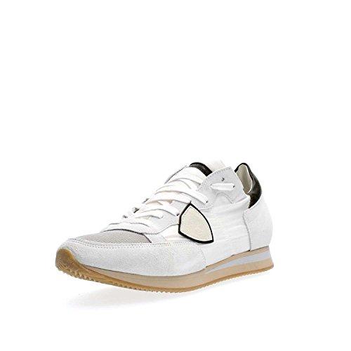 Philippe Model Paris Sneakers Uomo Modello Tropez Trlu 1107 New Collection 2018