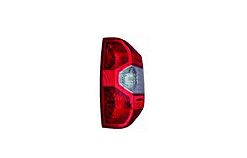 Depo 312-19C1R-AF Tail Lamp Assembly (PASSENGER SIDE (Side Lamp Assembly)